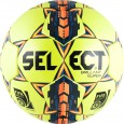 Мяч футбольный Select Brillant Super FIFA Yellow
