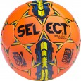 Мяч футбольный Select Brillant Super FIFA  Orange